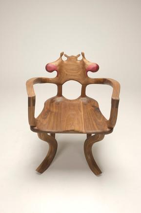 Rorschach Chair