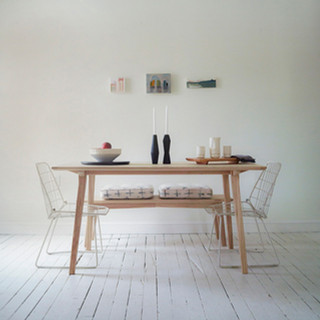 dining Table/Bench