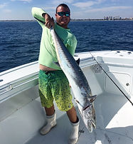 Ft. Pierce, Fl. SKA Nationals Kingfish