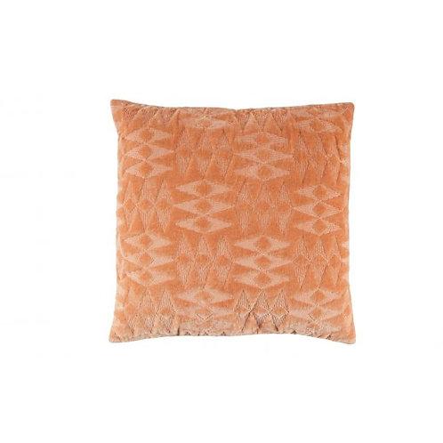 Kussen velvet Blush 45x45 cm