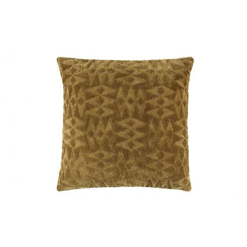 Kussen velvet Tea Leaves 45x45 cm