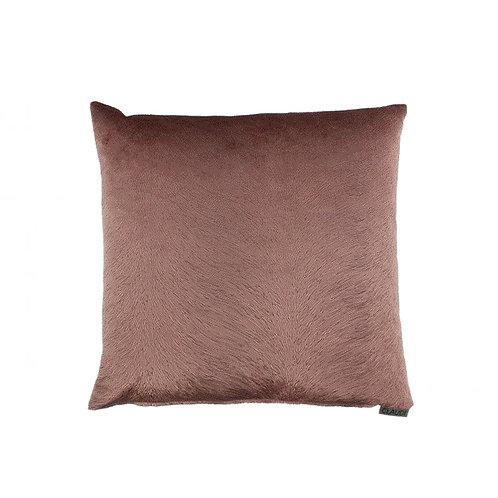 Kussen Ash roze 45x45