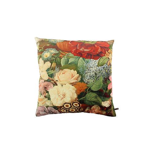 Kussen Flowers antique 45x45