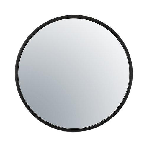 Spiegel Selfie zwart large