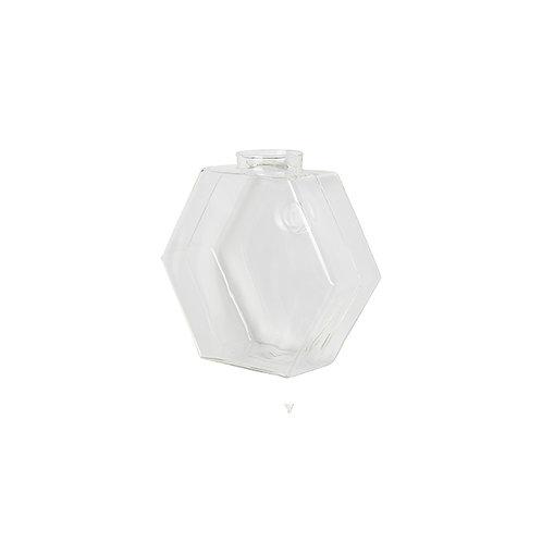 Wandvaasje Glas