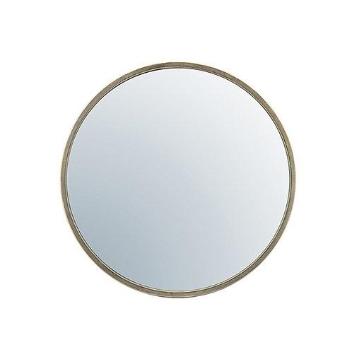 Spiegel Selfie Goud large