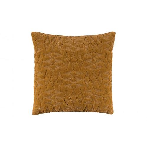 Kussen velvet Fudge 45x45 cm