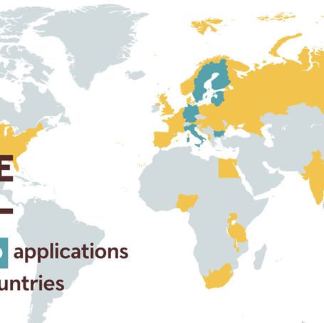 Startups from 40 countries seek collaboration with the Baltic market leaders