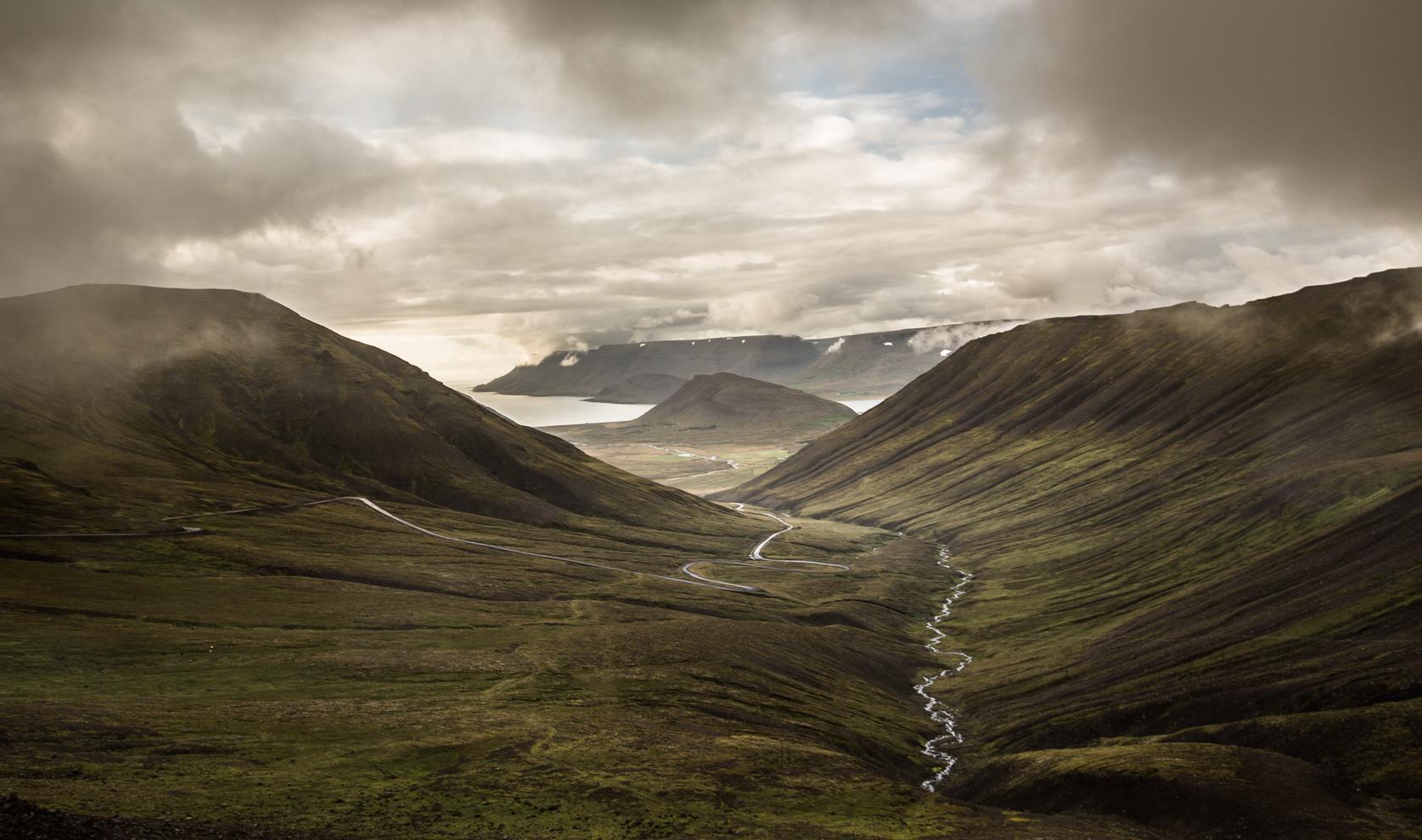 Terra Verde Iceland