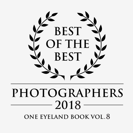 BEST OF THE BEST PHOTOGRAPHERS 2018