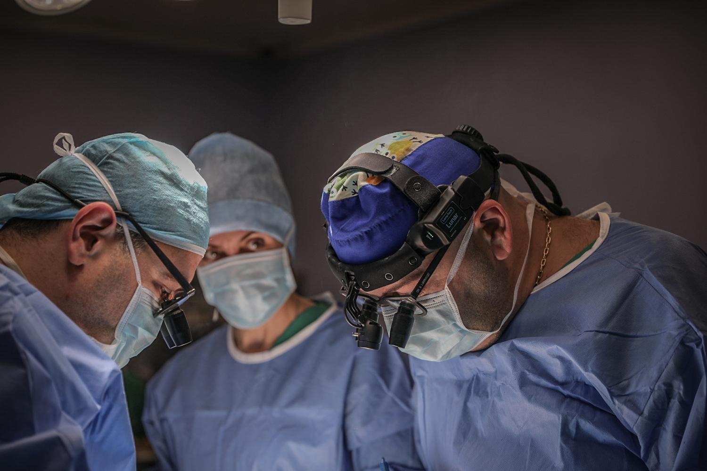 Medical Service in Georgia