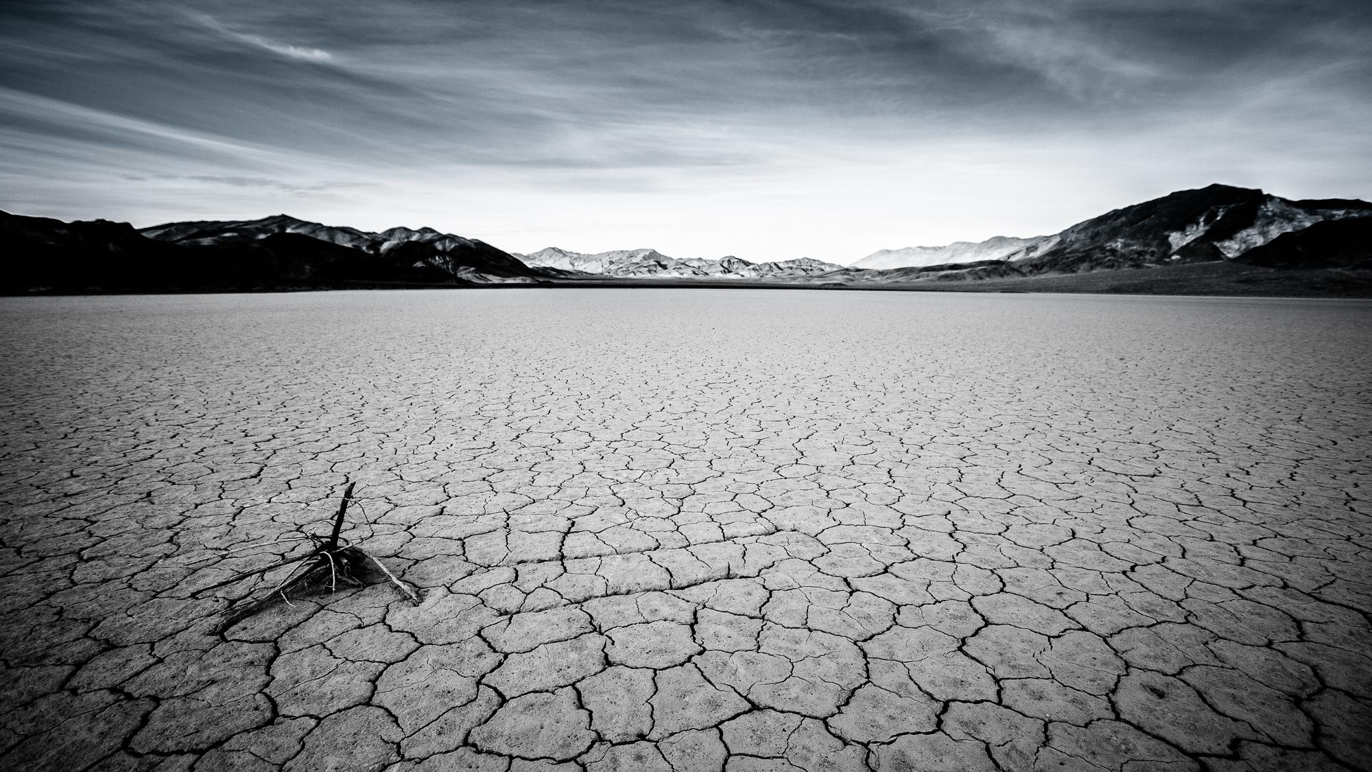 Death Valley,  Mojave Dessert