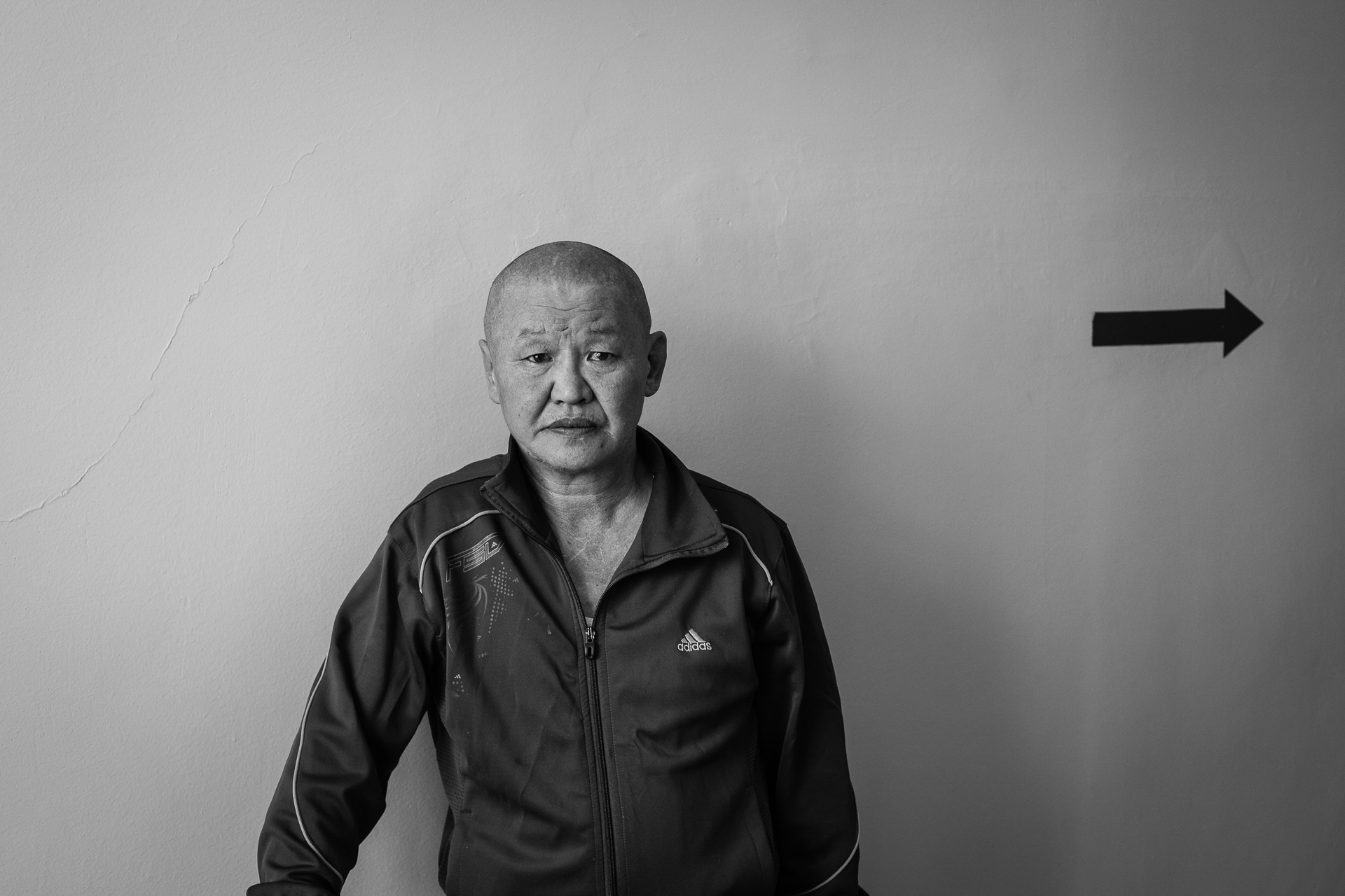 Medical Access in Mongolia