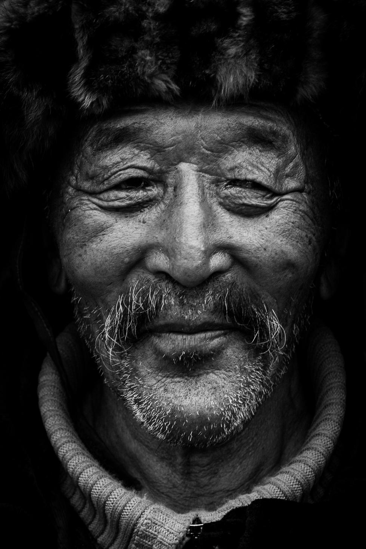 Kazakh people - Western Mongolia