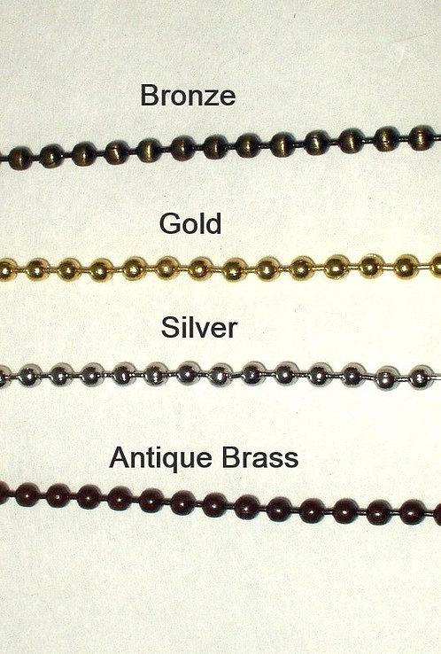 Pull Chain Conversion