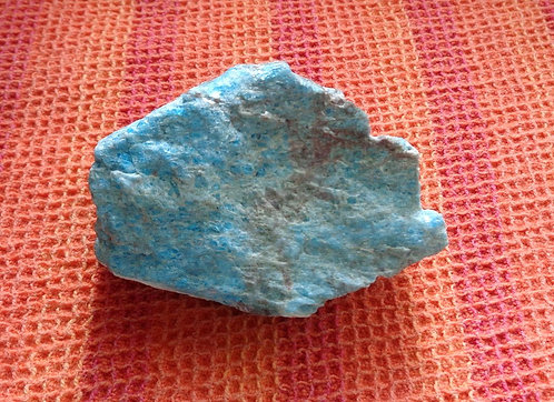 Rough Apatite Specimen