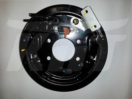 Механизм тормозной задний правый в сборе Porter 2