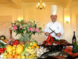 Hotel & Restaurant Photography