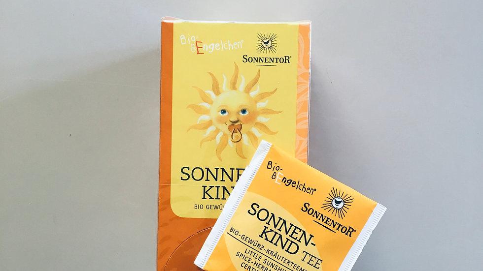 Sonnenkind Tee