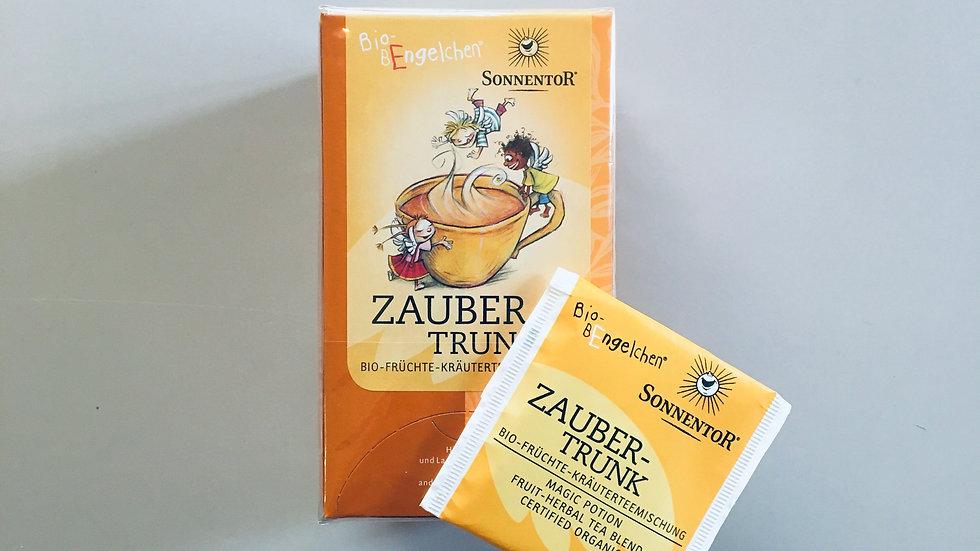 Zaubertrunk Tee