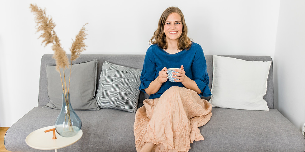 Mama-Café mit Hanna