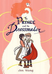 the-prince-and-the-dressmaker-book-cover