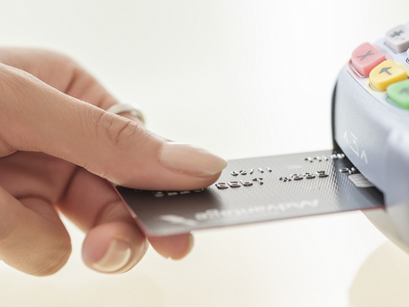 Startup Launches Credit Card to Save for Down Payment