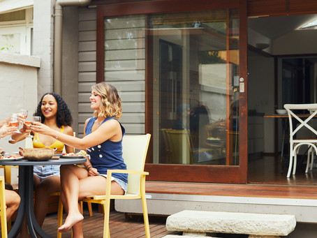 10 Outdoor Living Trends, According to Google