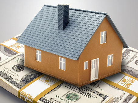 Mortgage Rates Rise Above 3%