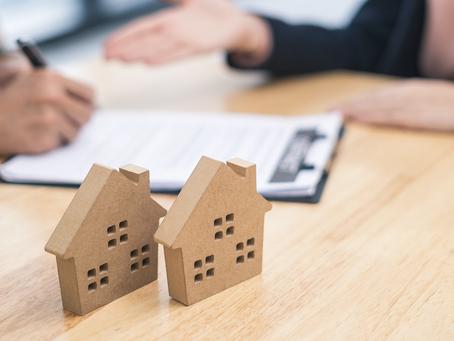 30-Year Mortgage Rate Drops Below 3% Again