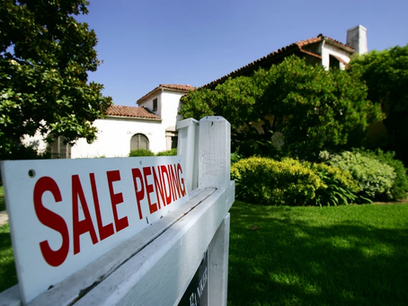 Southern California Home Prices Jump 20% in April, Knocking Down Another Record
