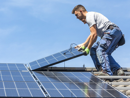 Solar Panels Boost Home Value by 56%, Study Shows