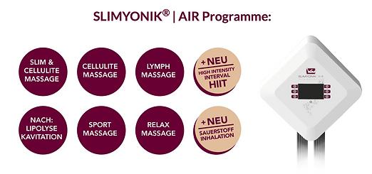 Slim Air Programme