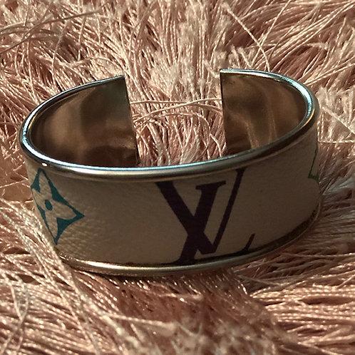 LV Logo Cuff