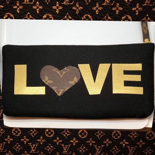 LV Make-up bag