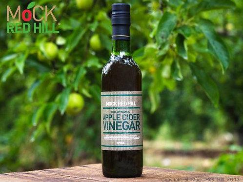 Mock Red Hill Apple Cider Vinegar 375ml