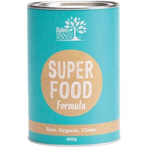 EDEN HEALTH FOODS Superfood Powder 400g