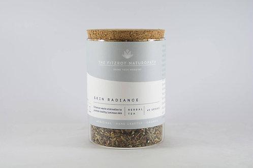 THE FITZROY NATUROPATH Skin Radiance Tea (45 serves)
