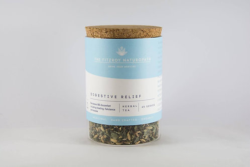 THE FITZROY NATUROPATH Digestive Relief Tea