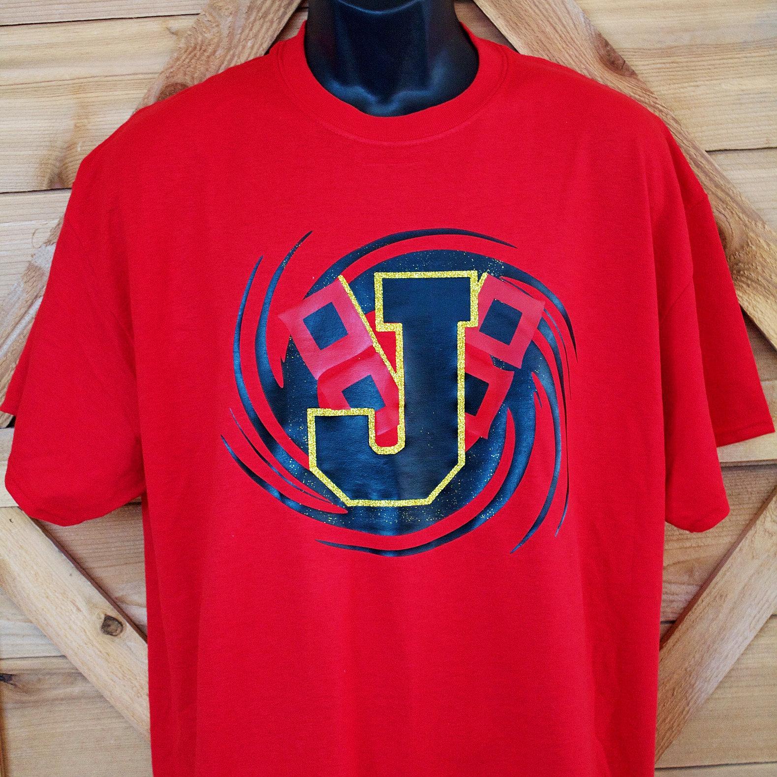 T shirt design jonesboro ar -  Heat Press Vinyl Design