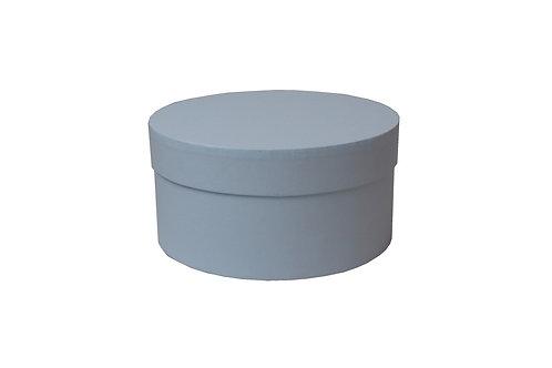 Sofie č.3 průměr 20 v 10 cm světle modrá