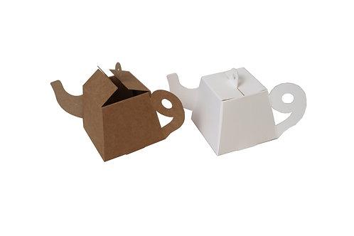 Krabička mini konvička