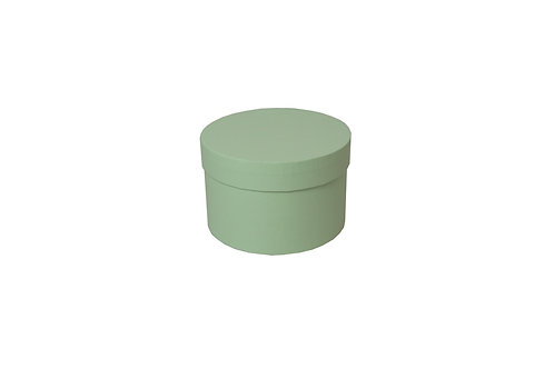 Sofie č.4 průměr 15 v 10 cm mentol