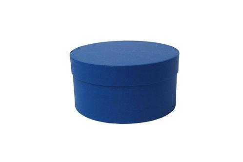 Sofie č.3 průměr 20 v 10 cm tmavě modrá Surbalin