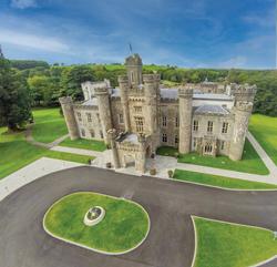 Hensol Castle edited