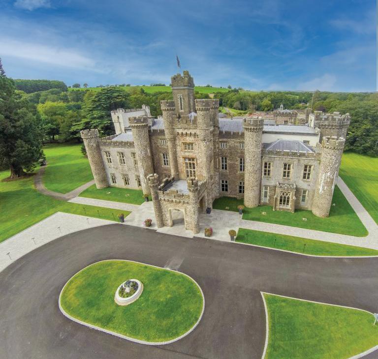 Hensol Castle