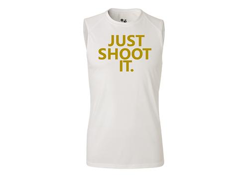 For3 JSI Sleeveless Shirt