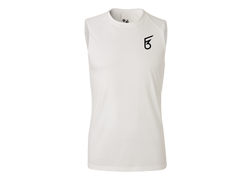 F3 Dog Tag Signature Sleeveless T-Shirt
