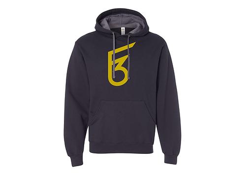 F3 Signature Hoodie