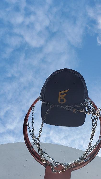 Mens Signature F3 Snapback